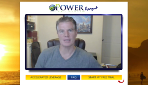 the power lead system cofounder michael price