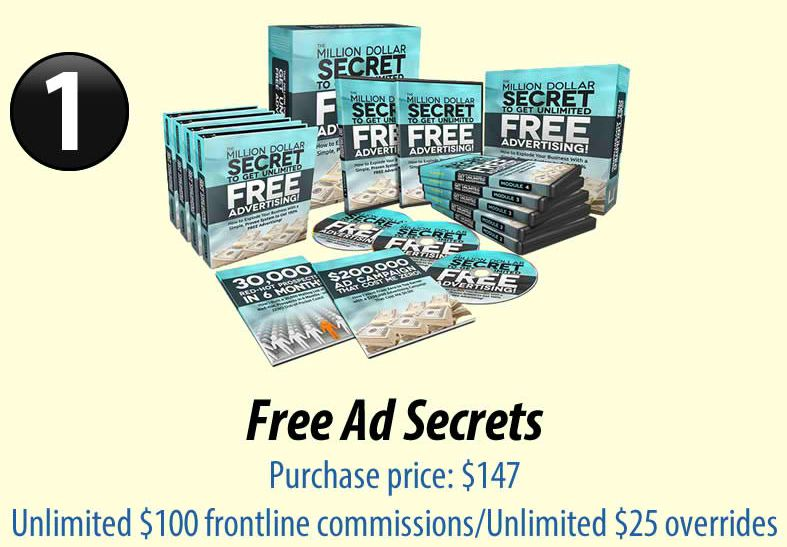 the power lead system free ad secrets