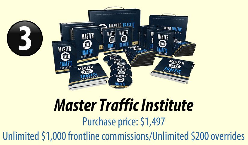 the power lead system master traffic institute