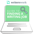 Writers Work Logo