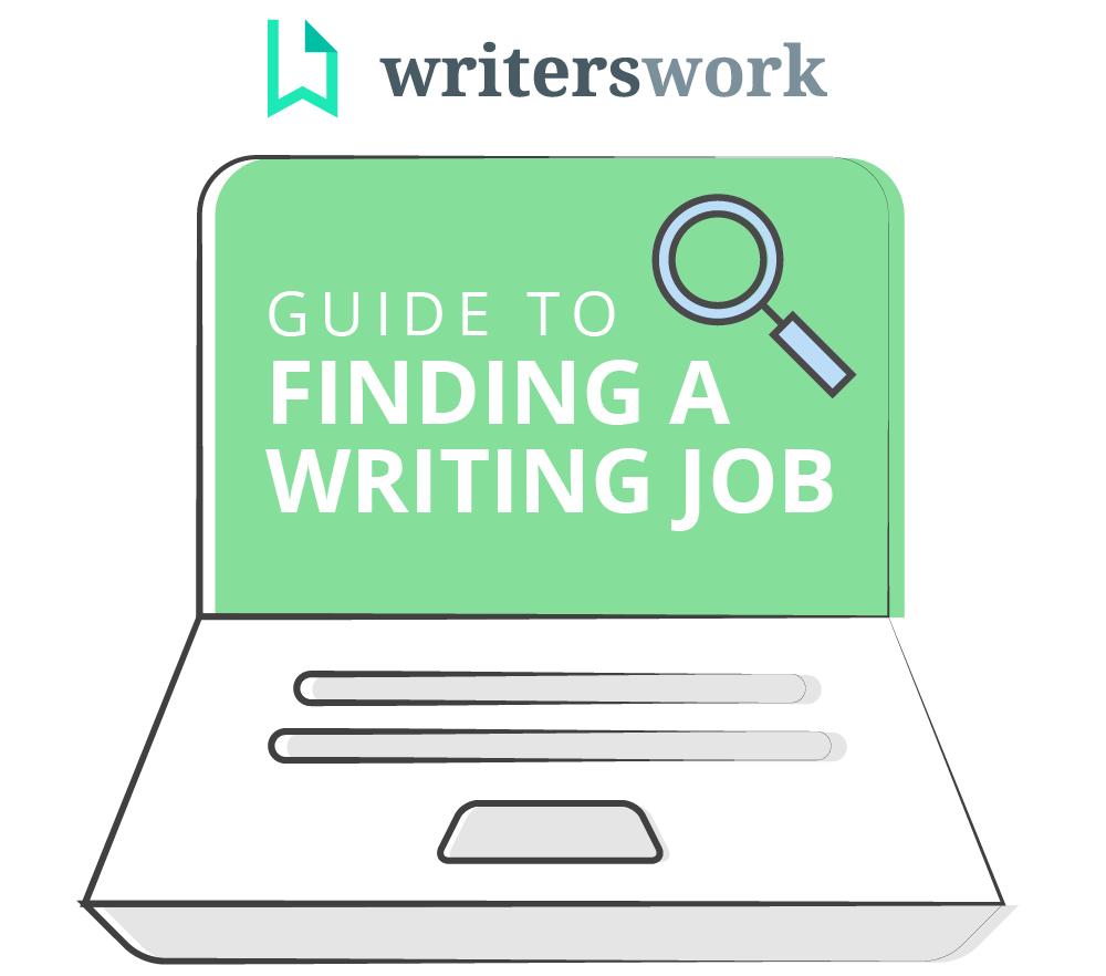 Writers Work Logo