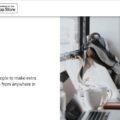 Hive Work Homepage