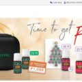 Young Living Essential Oils Review – Pyramid Scheme in Disguise? - Young living essential oils homepage