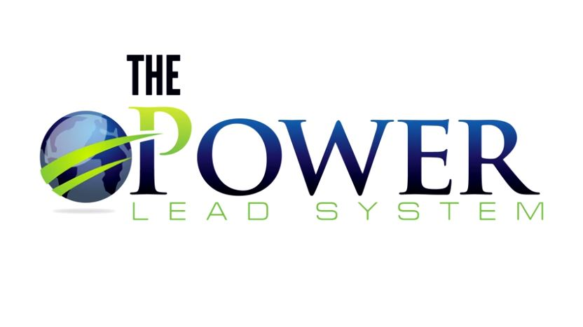 The power lead system logo