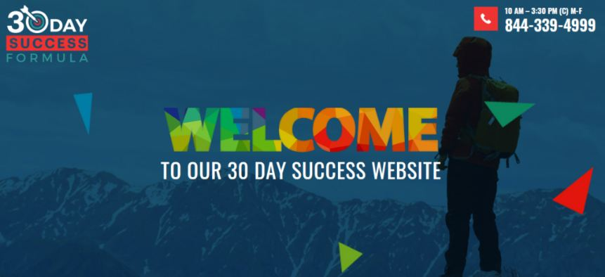30 Day Success Formula Review – Another Mail Order Scam Exposed!