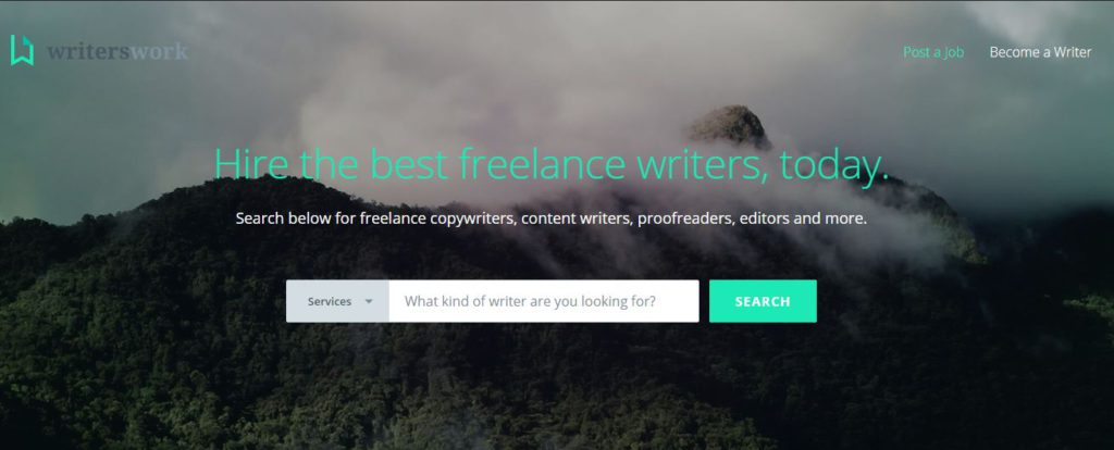 Find Writing Jobs at Writers Work