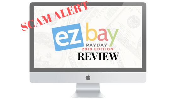 An EZ Bay Payday Review – Is It Scam or Legit? What EZ Bay Payday Is