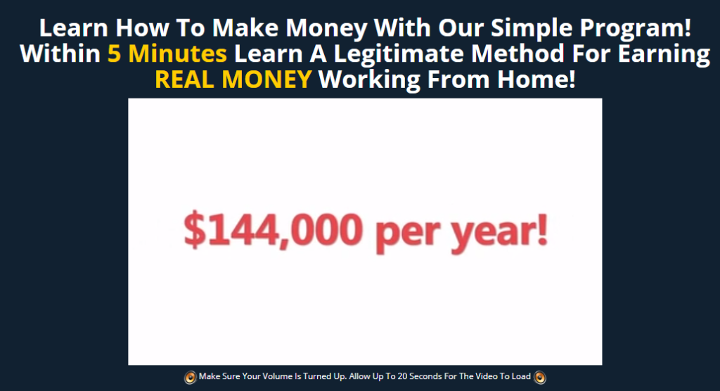 Is Home Income System a Scam? – Post Ad Links & Earn $400/Day? - Income Claims