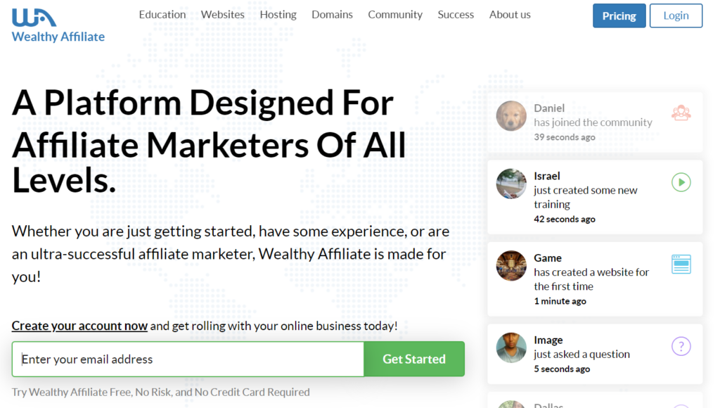 Wealthy Affiliate Review 2020 - Still Worth Your Money Or a Scam?