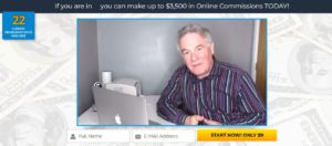 Cash Sniper Review – Easy Money Scam or Legit Way to $3,500 a Day?