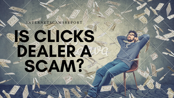 Clicks Dealer Review – A Scam or Legit Way to Earn By Posting Ads?