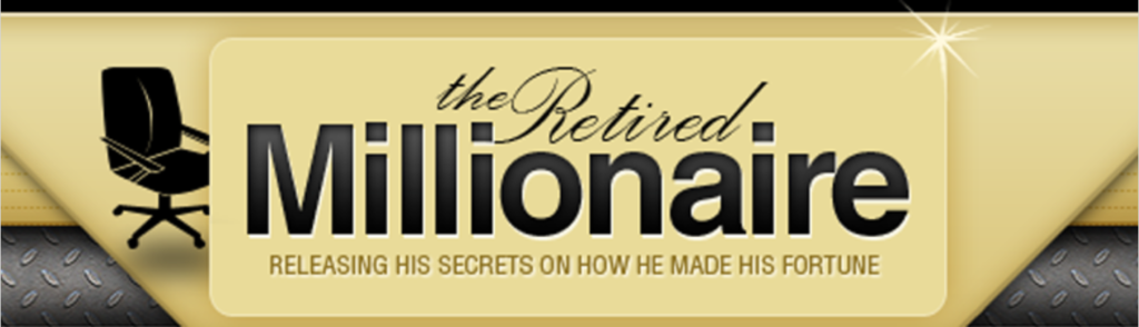 Retired Millionaire System Review Summary