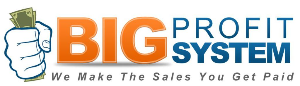 Is Big Profit System A Scam Review Summary