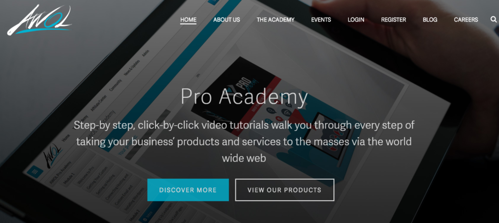 AWOL Academy Review - Is Keala Kanae's Make Money Course A Scam?