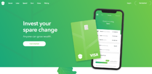 Acorns App Review - Grow Your Money By Investing Spare Change!