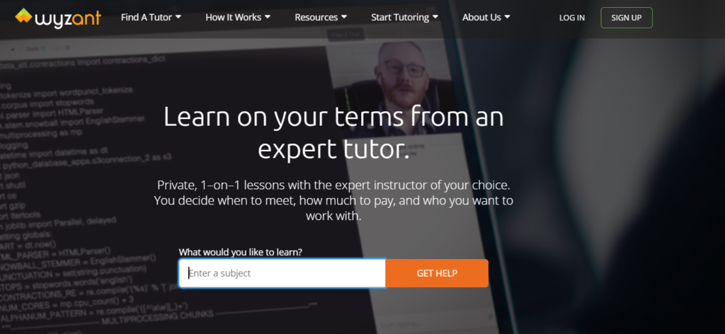 Wyzant Tutoring Reviews - Legit Work-From-Home Opportunity or Scam?