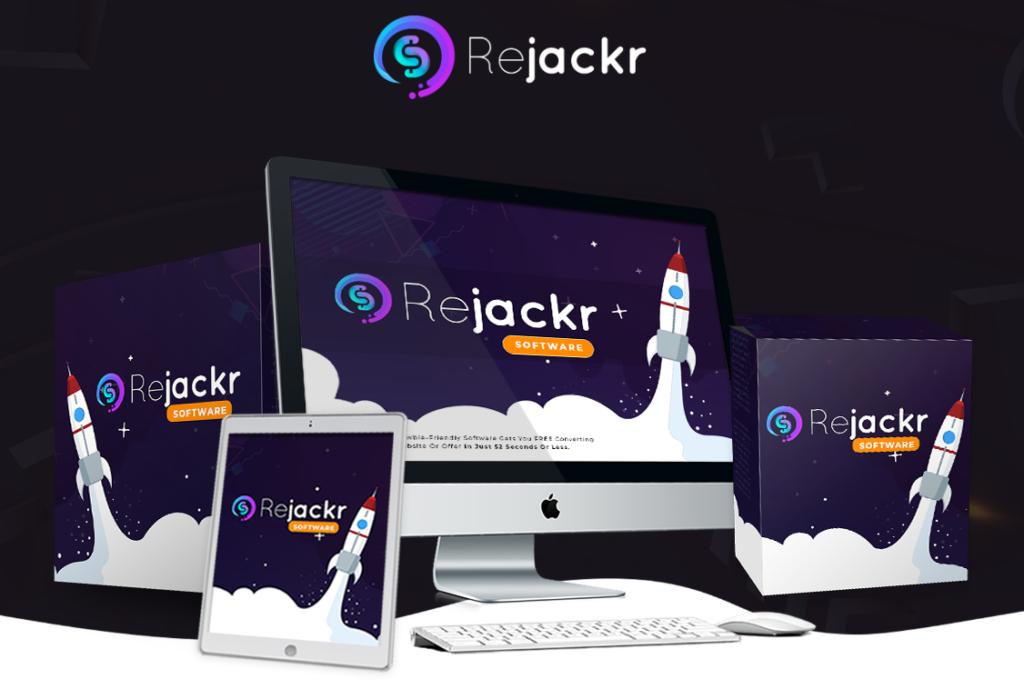 Rejackr Review Summary
