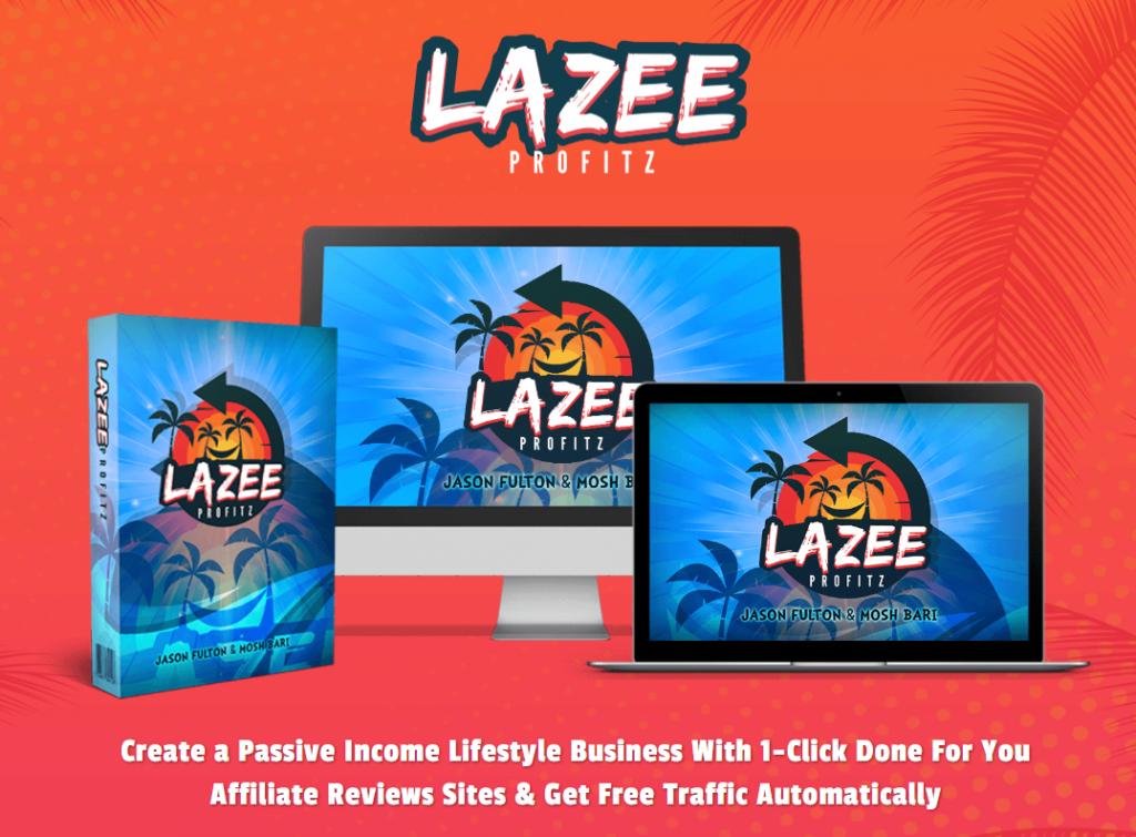 Lazee Profitz Review Summary