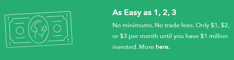 How Much Does Acorns Cost?