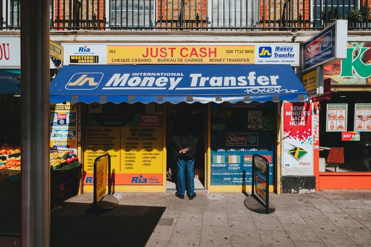 What is a Western Union Scam?
